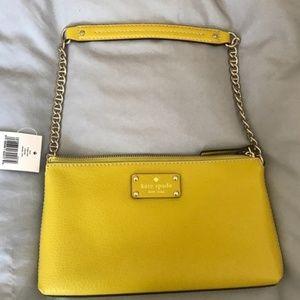 Kate Spade Wellesley Byrd Bag